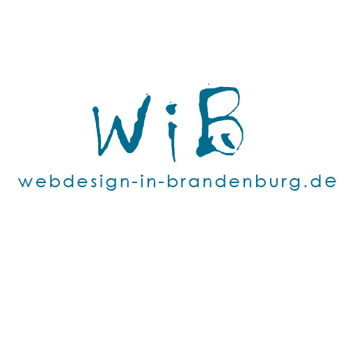 WiB Webdesign in Brandenburg